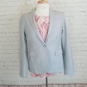 NWOT gray blazer